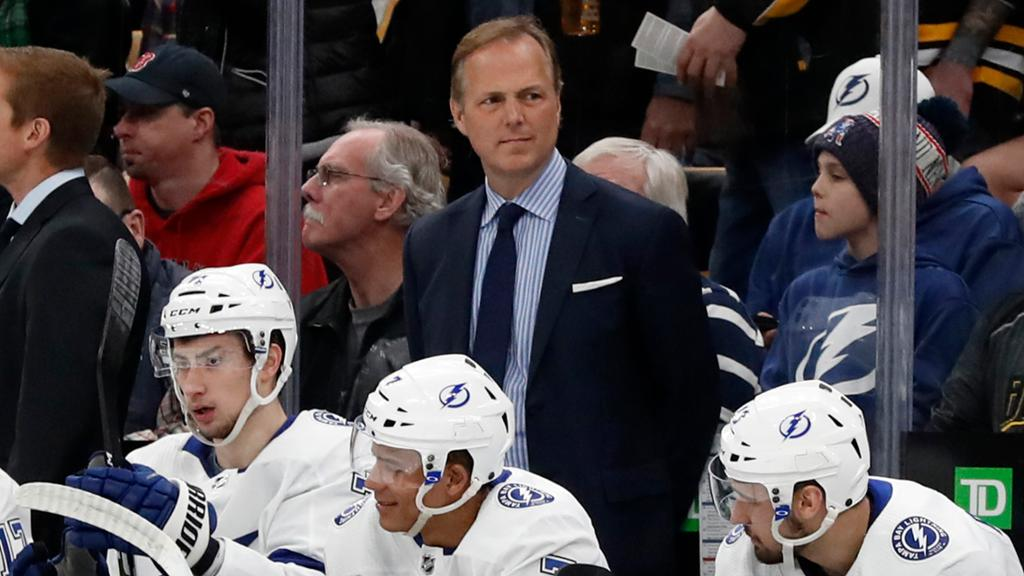 Cooper named Canada coach at 2022 Olympics