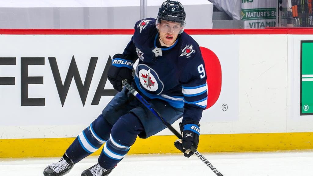 Copp signs one-year, $3.64 million contract with Jets, avoids hearing