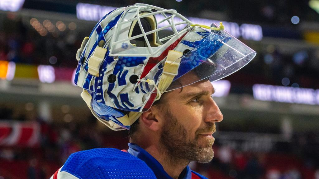 La jubilación de Lundqvist tiene a otros porteros maravillados con su carrera en la NHL