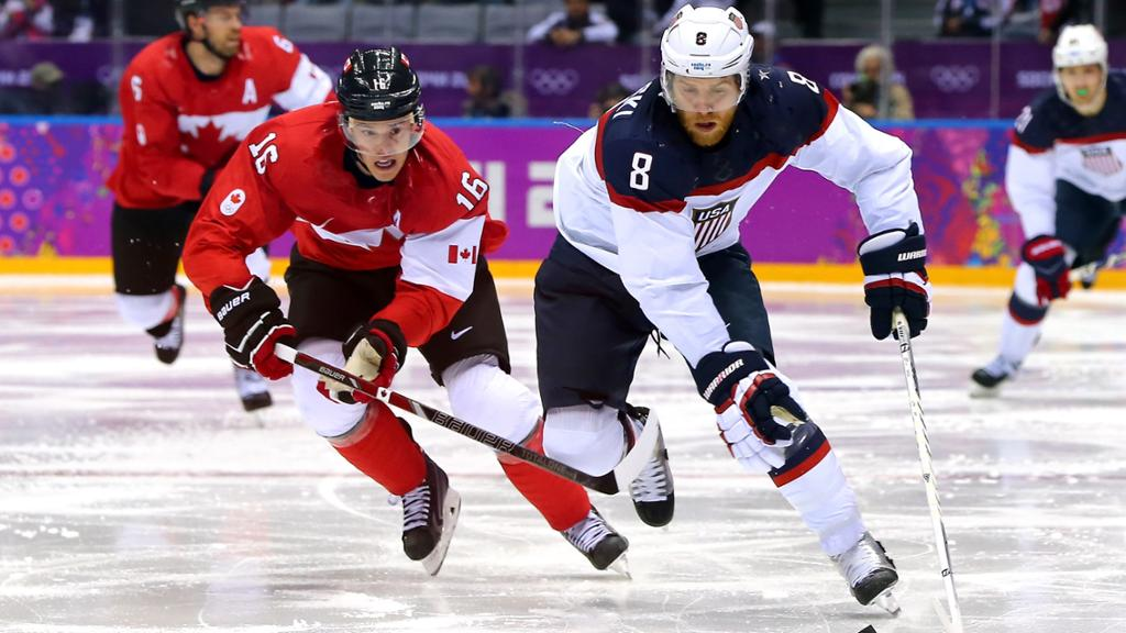 NHL players will participate in 2022 Beijing Olympics