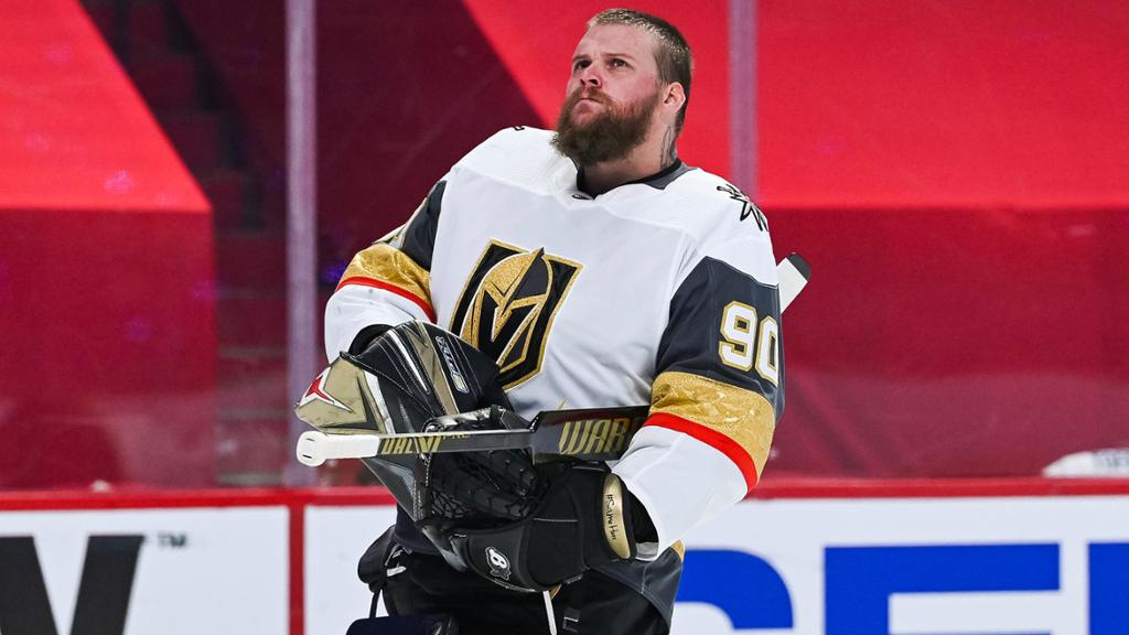 Five questions facing Vegas Golden Knights