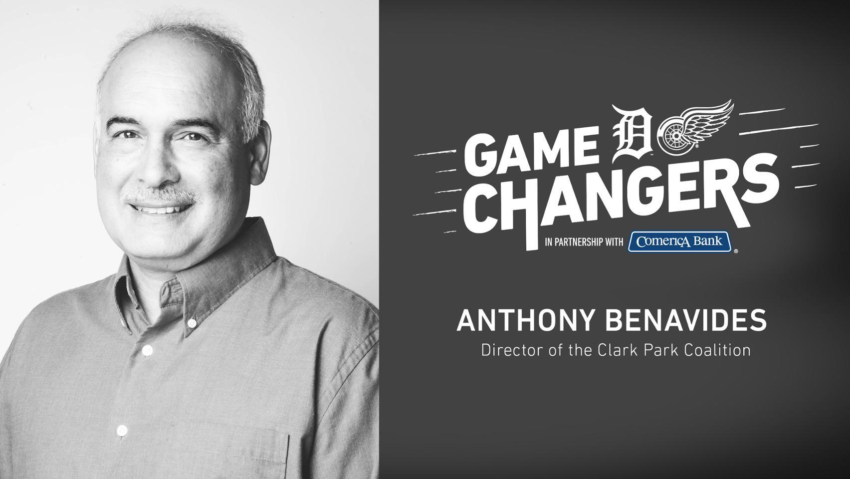 Anthony Benavides