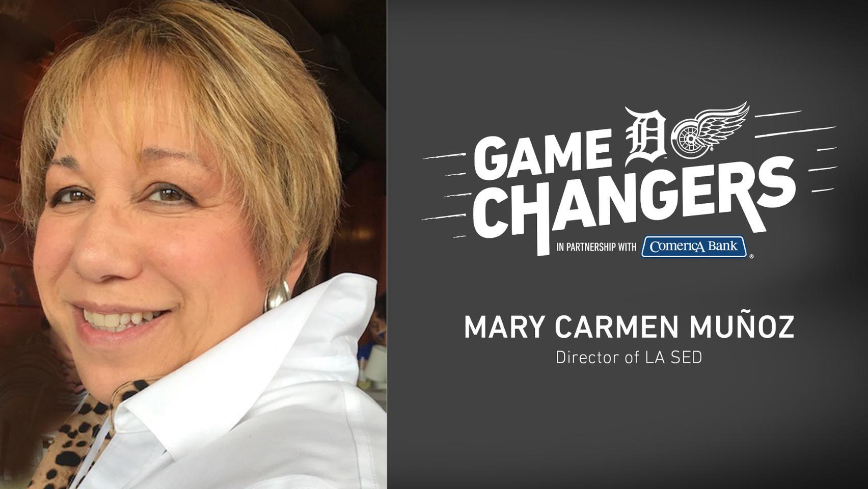 Mary Carmen Munoz