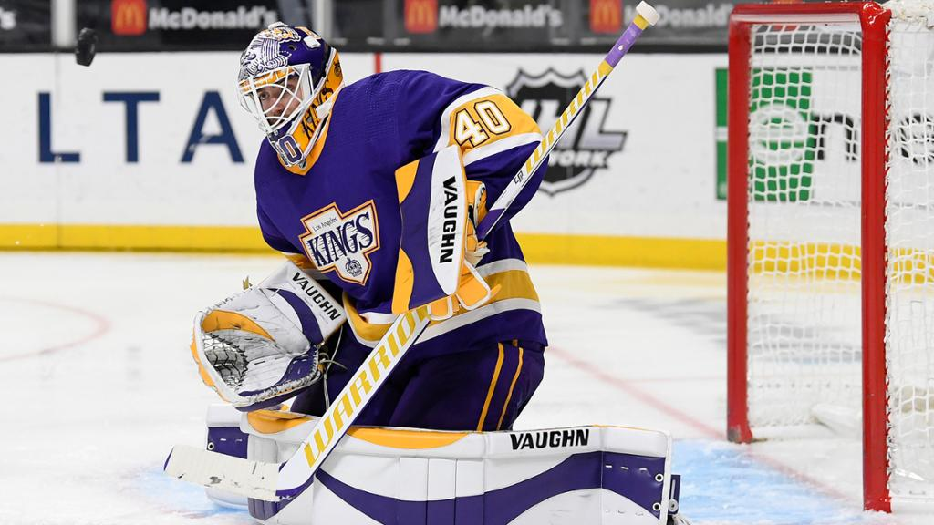Petersen signs three-year, $15 million contract with Kings