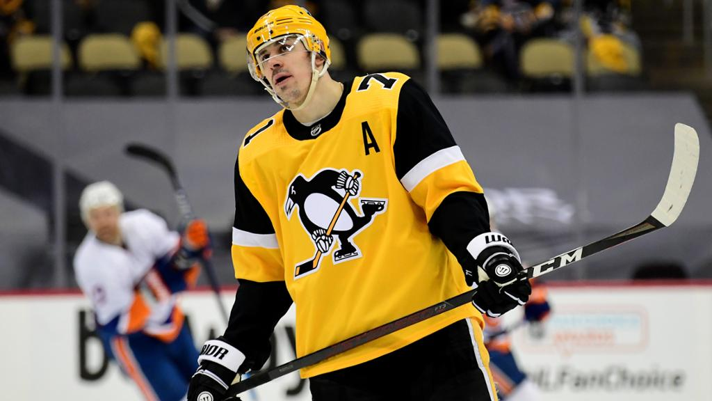 Malkin out at least two months of regular season for Penguins