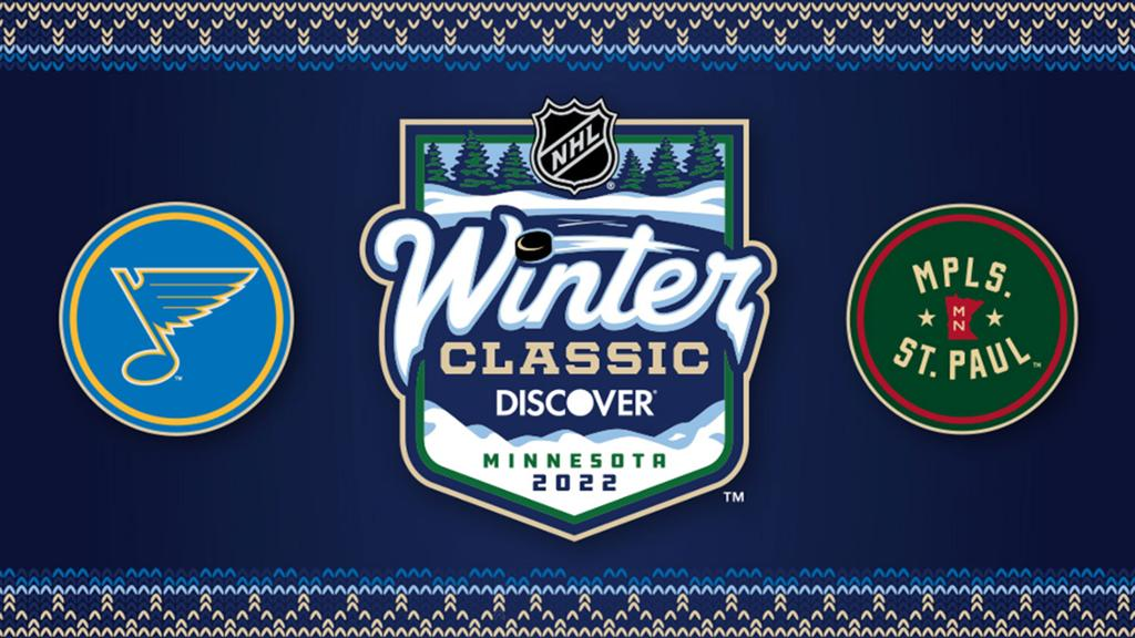 Winter Classic to begin at 6 p.m. CT on Jan. 1   NHL.com