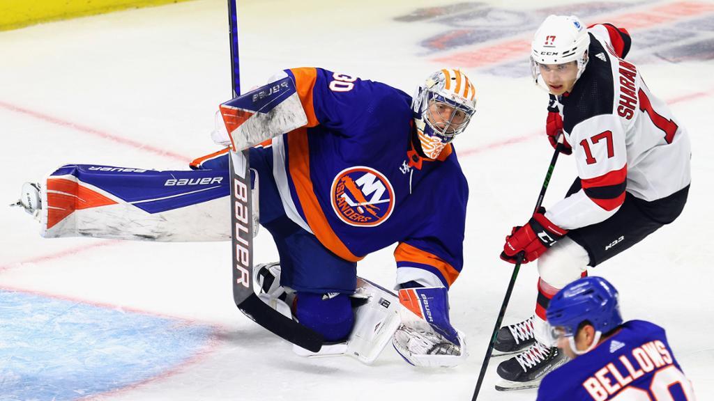 Oct. 2: NHL Preseason Roundup
