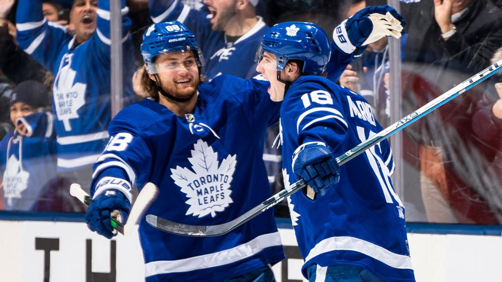 Maple Leafs season preview: Keefe must get team over hump