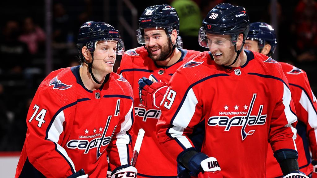 Oct. 8: NHL Preseason Roundup