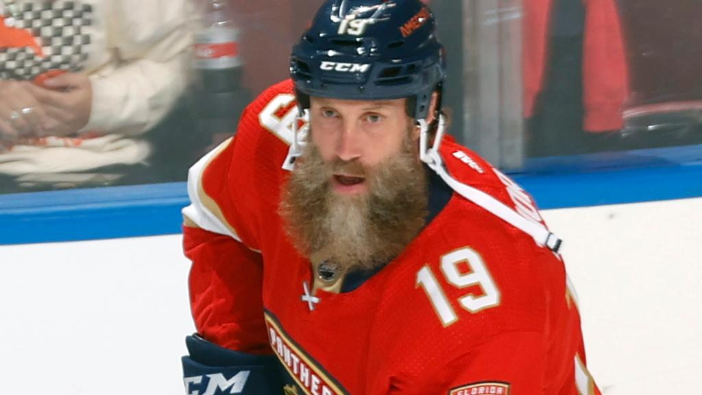 Thornton fined maximum for slashing in Panthers game
