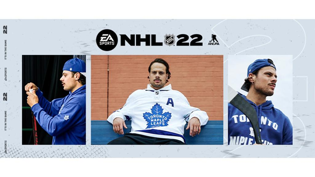NHL 22 from EA Sports, featuring Superstar X-Factors, available worldwide