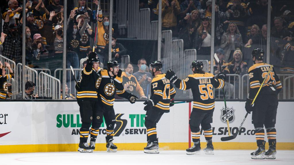 New-Look Third Line is Set to Take on More Responsibility