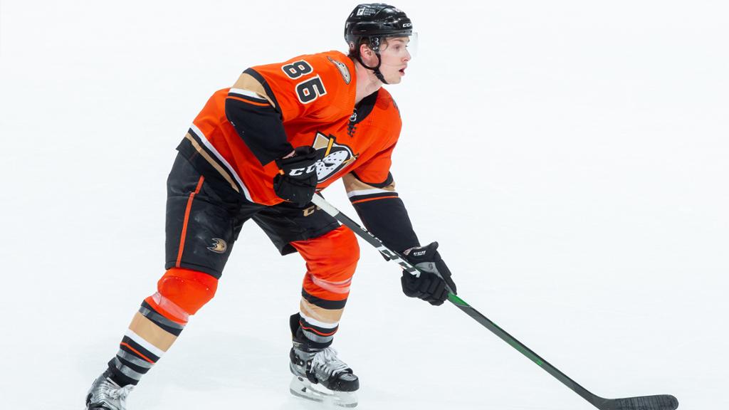 Ducks Recall Benoit, Assign Three Players to San Diego