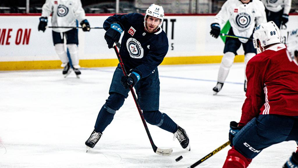 Wheeler absent from practice due to protocol as Jets prepare for Wild