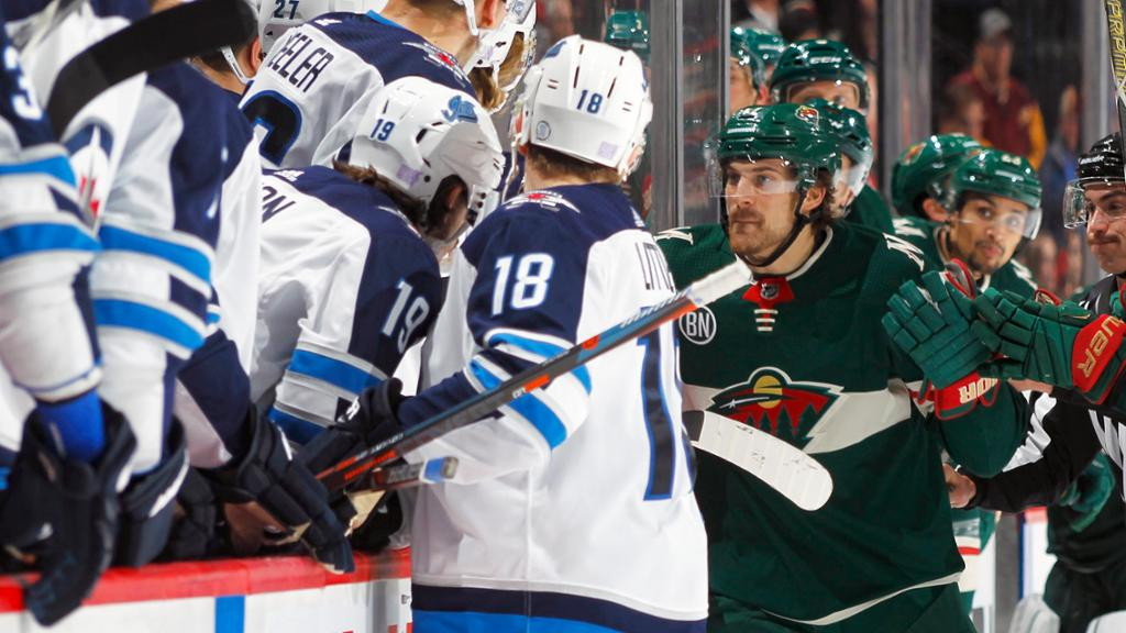 Much has changed since Wild and Jets last played