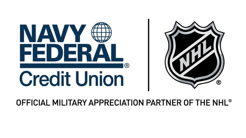 NHL, Navy Federal Credit Union extend U.S. partnership