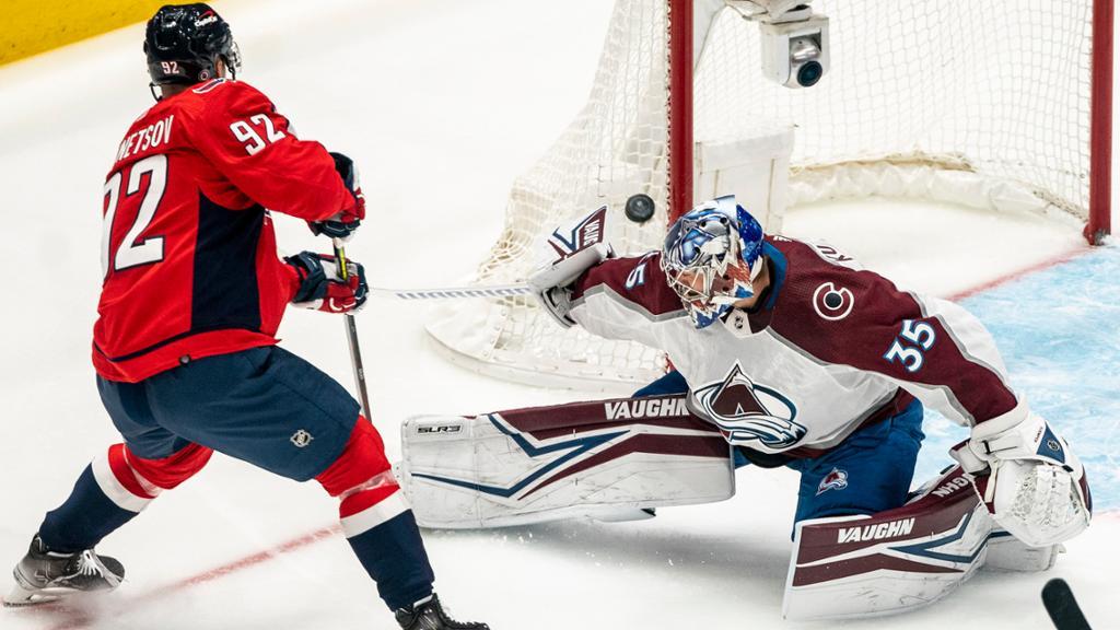 NHL fantasy hockey team power rankings